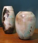 vases by kari albright