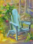 """The Garden Seat"""