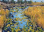 """""""Evening Marsh"""""""