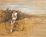 """Bike Ride"""