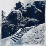 """Stairway to Heaven, Maple Hill Cemetery"""