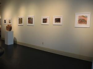 Jennifer Libby Fay's work