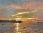 """Ephraim Sunset"""