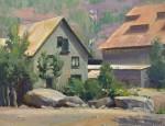 """""""Miner's House"""""""