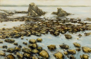 """""""Stepping Stones"""" by Dolores Justus (c)"""