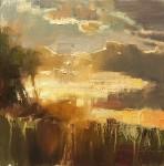 """Sunset Study"""