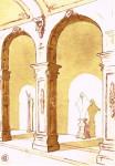 """Venetian Reverie: The Hidden Chapel"""