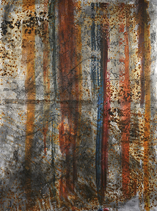 """""""Shades of Joan"""" by Robyn Horn (c)"""