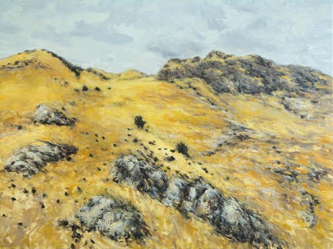 """Elevation Gain"" by Dolores Justus (c)"