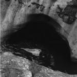 """Hemmed in Hollow, Buffalo National River, Arkansas"""
