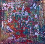 """Tapestry Series: Remnant VII"""