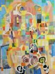 """""""Colored Maze"""""""