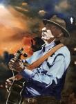 """Blues Man"""