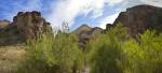 """""""Blue Creek Canyon"""""""