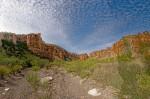 """Red Rock – Blue Creek Canyon"""